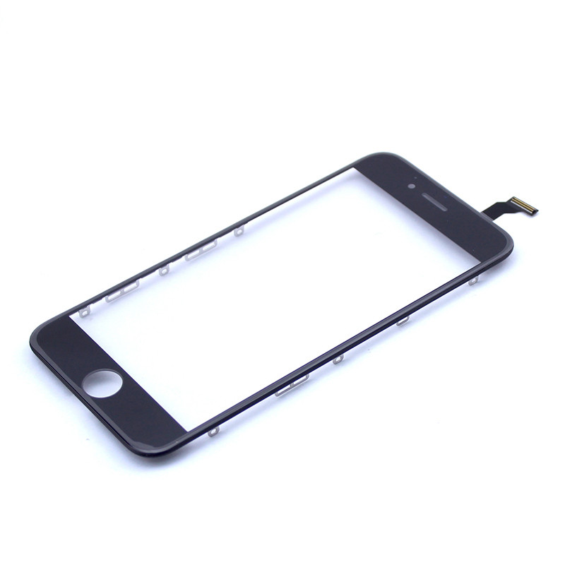 atten Touch Screen Digitizer Panel For iphone 6 4.7 Touchscreen +Bracket For iphone 6 6plus Replacment Parts