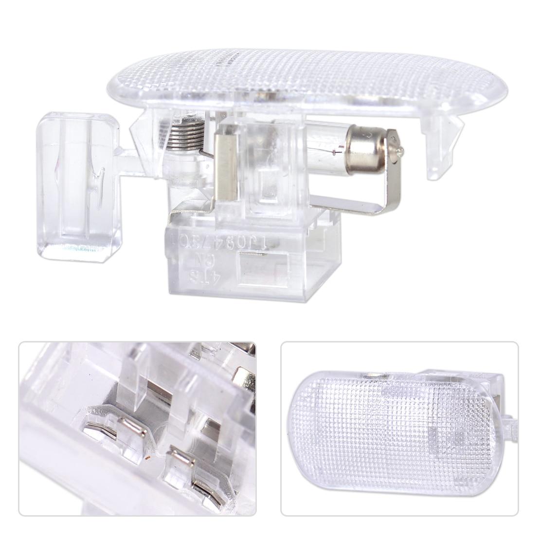 New Glove Box Light Storage Compartment Lamp 1J0947301 1J0 947 301 fit for VW Jetta Bora