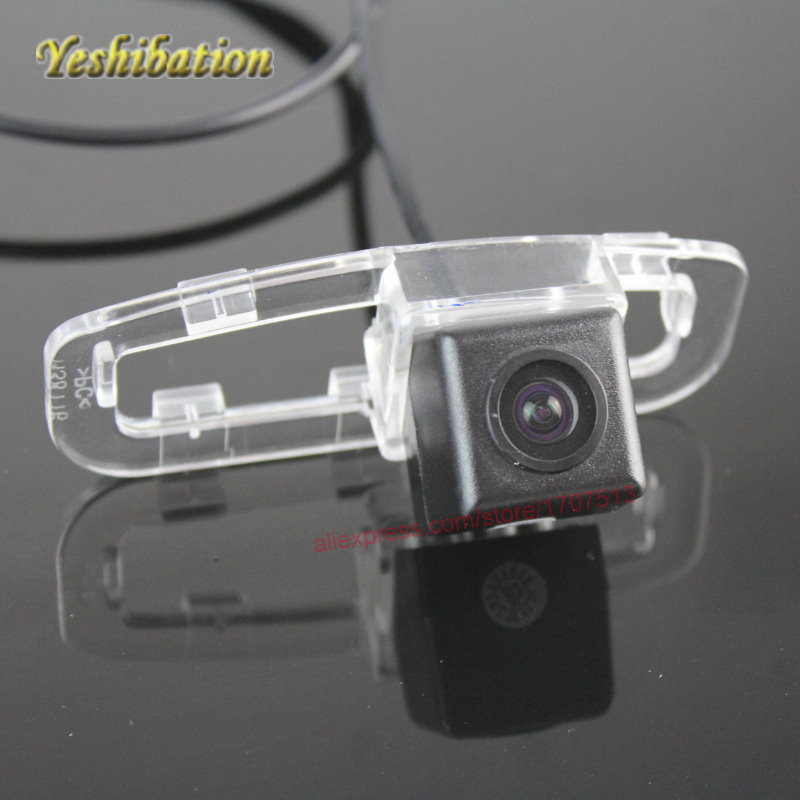 Hd Wide Angle 170 Night Vision Ccd Waterproof Reverse