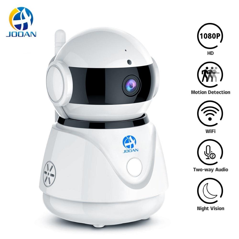 Caméra Robot de surveillance pour animaux de compagnie 1080P