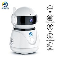 Видеокамера для наблюдения за домашними животными 1080 P беспроводная Wifi ip-камера веб-камера домашняя камера безопасности Wi-Fi сетевое наблюдение Kamera 2MP Cam ночного видения Cam