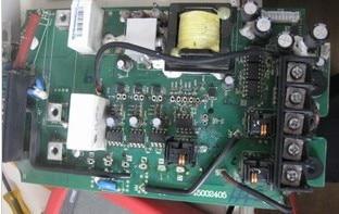 ФОТО Teardown VFD-M 3.7kw/5.5KW/7.5kw inverter power board/driver board/motherboard module