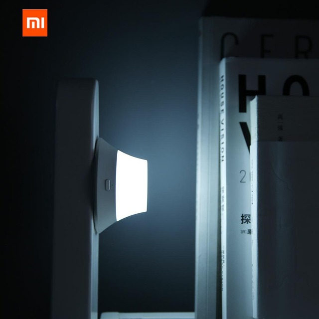 Xiaomi Yeelight Wireless Charger with LED Lamp 6