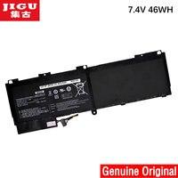 JIGU AA PLAN6AR Original Laptop Battery For SAMSUNG 900X1AA01US 900X3A 01IT B04CH NP900X3A SERIES