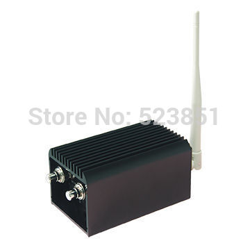 30KM LOS Drone Video Transmitter and Receiver with 3W, 8 channels, Long Range Wireless Link for FPV