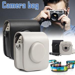 Image 4 - 1 Pcs Camera Storage Bag Protective Case Pouch for Fujifilm Instax Square SQ 20 JR Deals