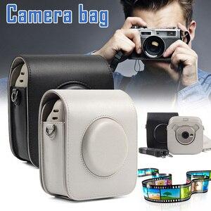 Image 4 - 1 Uds., bolsa de almacenamiento para cámara, funda protectora para Fujifilm Instax Square SQ 20 JR, Ofertas