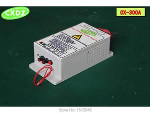 Image 4 - 高電圧電源を除去するための 30KV 出力煙ランプブラック、静電空気清浄機、静電 fleld