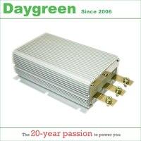 12 В в В до 48 20A 1000 Вт STEP UP BOOST модуль конвертер 12VDC до 48VDC 20AMP напряжение Регулятор Daygreen CE RoHS Сертифицированный