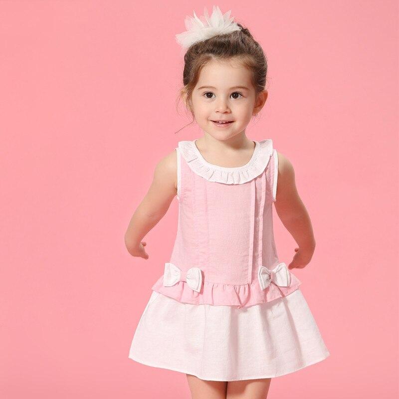 2d9a46e84b0a 2019 Summer Kawaii Kids Cute Frock Princess Dress Clothes for Baby ...