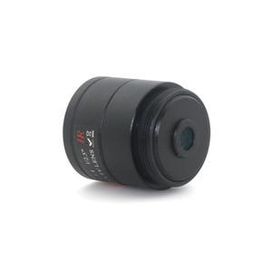 Image 5 - 2 adet 3MP 4mm Lens CS Dağı HD güvenlik kamerası lens için Gündüz/gece CCD Güvenlik CCTV IP Kamera