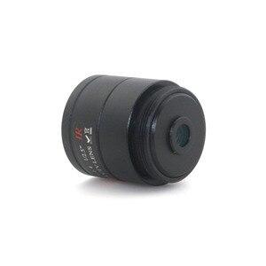 Image 5 - Objectif de 3 mp 4mm en 2 pièces