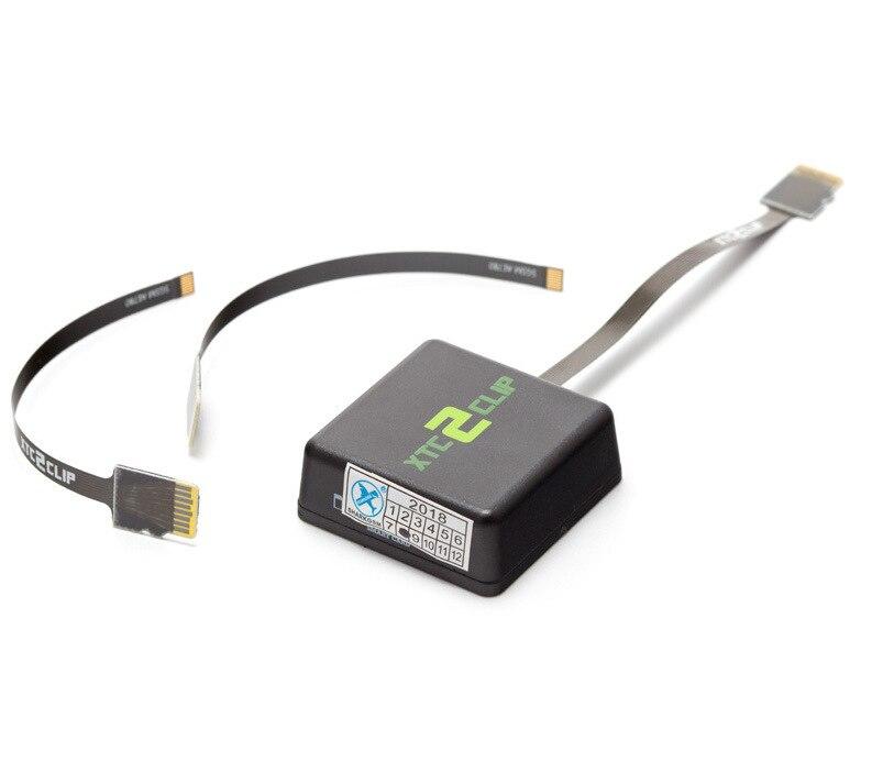 Unlock tool van xtc2 clip voor HTC met XTC2 Power Adapter en Y kabel XTC clip 2 doos met kabel - 3