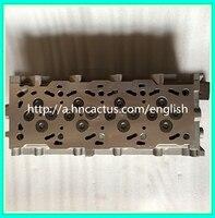 D4EA Головка блока цилиндров 22100-27000 22100-27900 22100-27901 22100-27902 для Hyundai