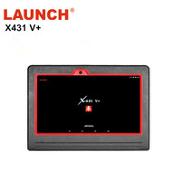 Launch X431 V+ Wifi Bluetooth Global Version 100% Orignal X-431 V+ Multi-language x431 v plus auto diagnostic tool