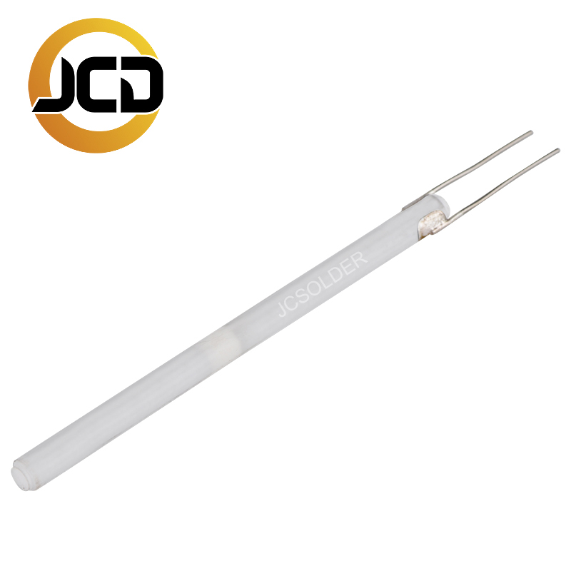 JCD Soldering Iron Heating Element Ceramics Heater 110V 220V 60W 80W Adjustable Temperature Solder Element For 908 908s