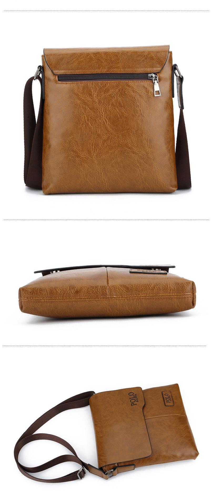 4852e5e8005b Designer POLO Bags Hot Sale Messenger Bag Men Leather High Quality  Crossbody Man Shoulder Bag. NB402 01 NB402 02 NB402 03 NB402 04 ...
