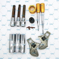 ERIKC Hot New Diesel Injector Removal Common Rail Injectors Repair Tools Assemble Disassemble Tools for CR Injectors