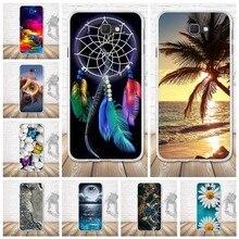 Case Voor Samsung Galaxy J7 Prime On7 2016 G610 Case Cover Voor Samsung Galaxy J7 Prime Cover Coque Voor Samsung j7 Prime G610F