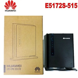 Odblokowany Huawei E5172 E5172s-515 Lte 4G Lte Wifi trasa 150 mb/s Lte FDD Huawei bezprzewodowy Router 4G