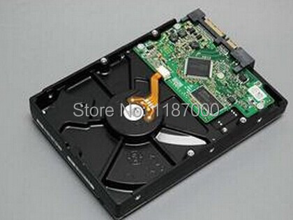 "Hard drive for ST9250410AS 2.5"" 250GB 7.2K SATAII 16MB well tested working"