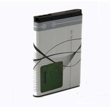 Original High Capacity BL-5B Battery For NOKIA BL5B 5320 5300 6120c 5200 6021 7260 7360