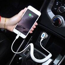 Meidi универсальное т. д. автомобильное apple android зарядное устройство кабель iphone