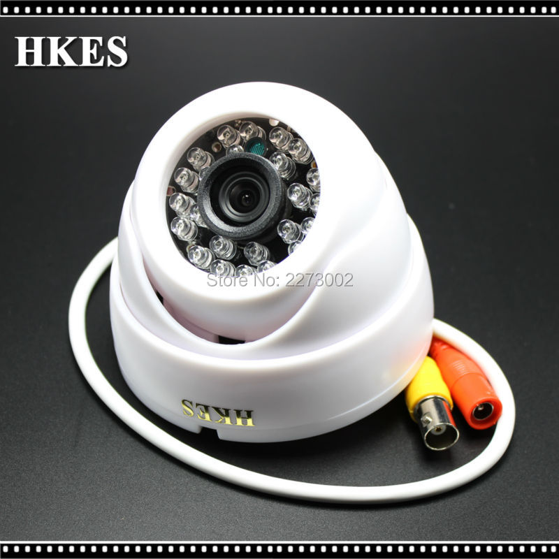 New Arrival Indoor font b CCTV b font IR Dome AHD Camera 1080P