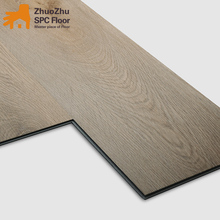 Stone-plastic composite lock floor, imitation wood , no formaldehyde, waterproof and wear-resistant, household commercial