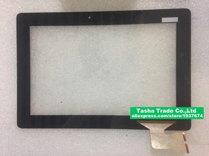 ل asus مذكرة الوسادة fhd 10 me302c ME302 K005 K00A 5425N FPC-1 لمس الشاشة لوحة محول الأرقام زجاج شاشة lcd استبدال