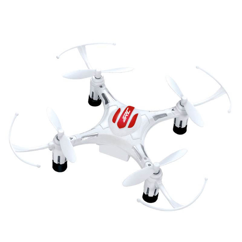 H8 Mini Headless RC Helicopter Mode 2.4G 4CH 6 Axle Quadcopter RTF Remote Control Toy