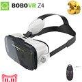 "WV Xiaozhai BOBO VR Z4 Mini Virtual Reality Glasses Gear 3D Glasses Google Cardboard for 4.7~6"" 4.7'' 5.5'' Smartphone"