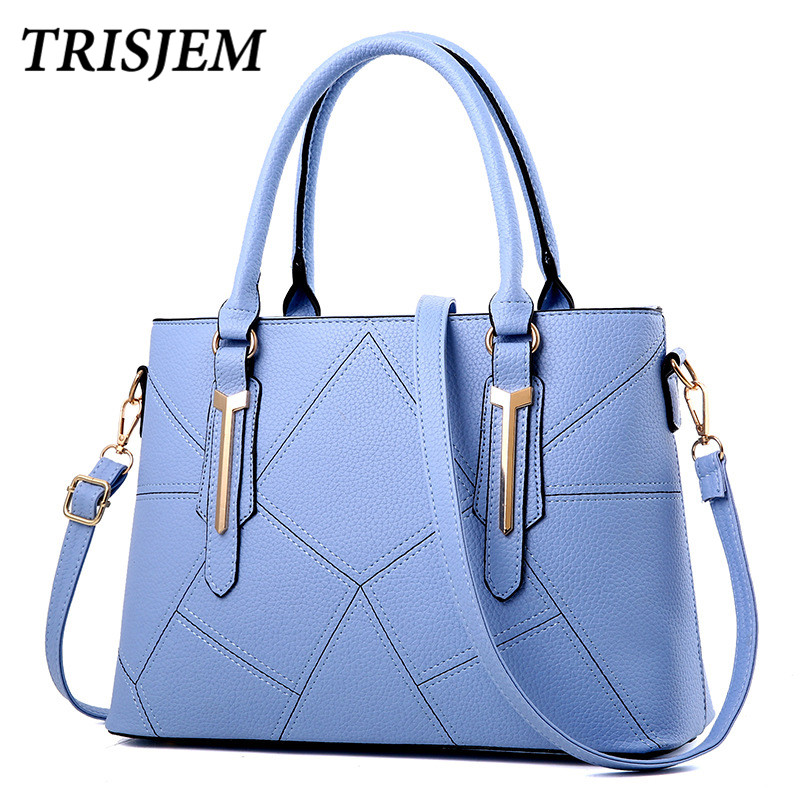 TRISJEM Women Bag Brand Luxury Design Handbag 2017 Fashion Cross Body Bag Sac A Main Femme De Marque Luxe Cuir 2017 Zip Beige new evispo handbag red black champagne gray 4 color shoulder bag sac a main femme sac a main femme de marque luxe cuir cc