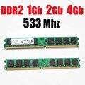 1Gb ddr2 533mhz RAM PC2 4200 RAM memoria DDR2 1Gb 2G 4 Gb 533Mhz / 533 ddr 2 1G 2Gb 4G 8Gb PC2-4200 -- lifetime warranty