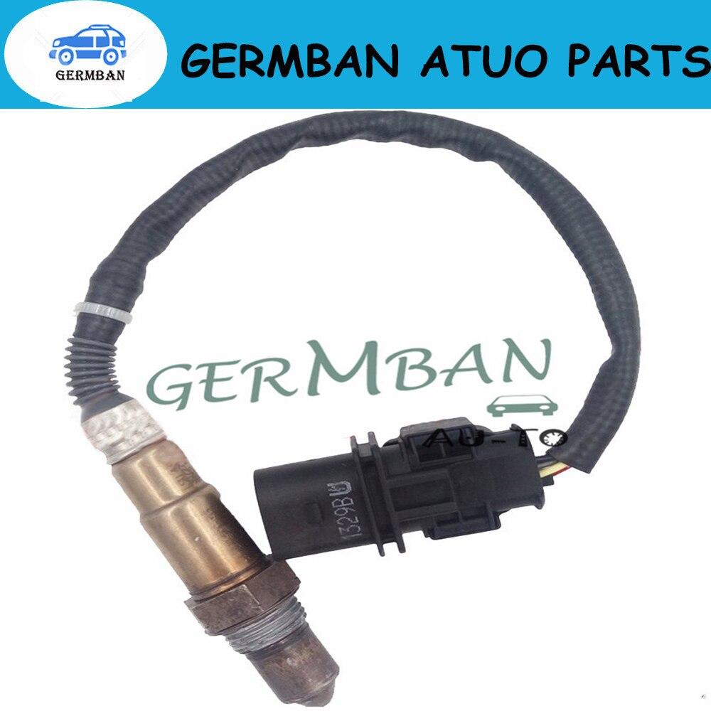 Lambda Sensor O2 Sensor Oxygen Sensor Fit for 07-18 Mini Cooper 08-14 Smart No# 11787560957 11787537993 11787590713