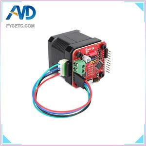 Image 2 - Clone Mechaduino 0.2 Affordable Open source Servo Motor Arduino compatible nema17 Closed Loop Positioning DIY 3D Printer Parts