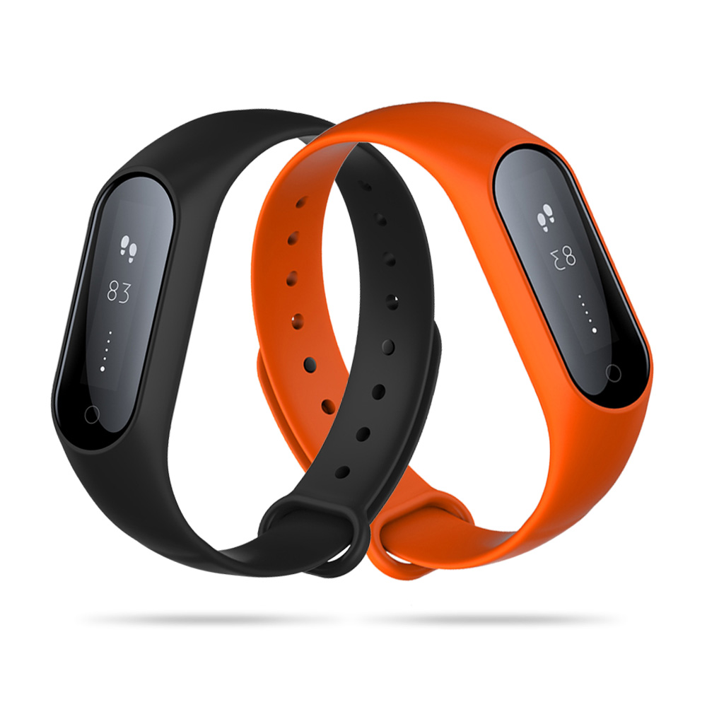 Y2 Plus Smartband Bluetooth Heart Rate Blood Oxygen Fitness Tracker Smart Wristband for Android IOS Phone