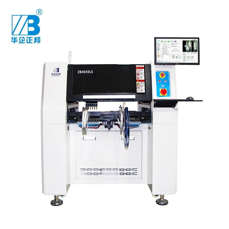 Светодиодная машина для изготовления электронных машин автоматическая машина для выбора и места smt