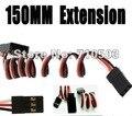 150mm 15 cm Servo Extensão Chumbo Cable Para Futaba JR preço de fábrica