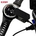EZON Спортивные Часы Оригинальный Зарядное Устройство USB Кабель Черный для T031 S2 S3 G1 G2