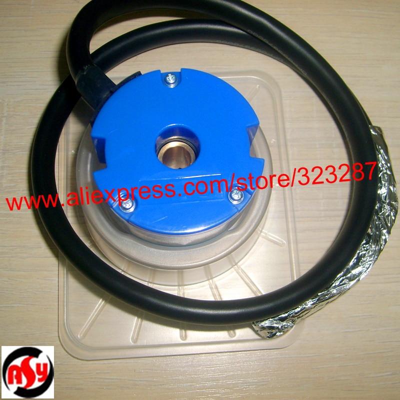BRAND NEW Rotary Encoder OIH 48-1024P4-L6-5V TS5208N500 brand new rotary encoder resolver oih 48 1024p6 l6 5v ts5208n510