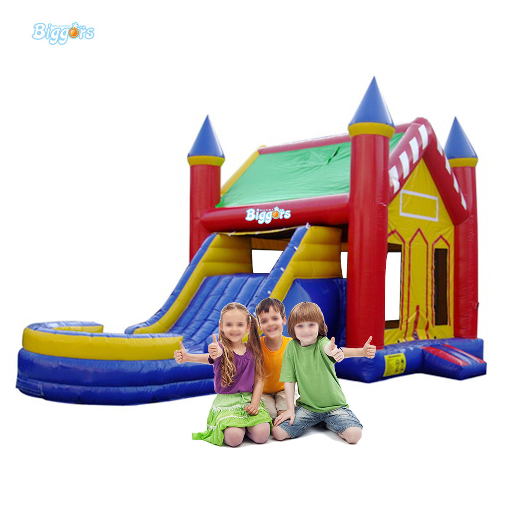 Factory Price Giant Inflatable Bouncy Castle Amusement for Party 2pcs leather car seat leakproof pad cover leak plug seam cushion for bmw m performance e46 e39 e36 e60 e90 e34 f10 f30 e30 x5