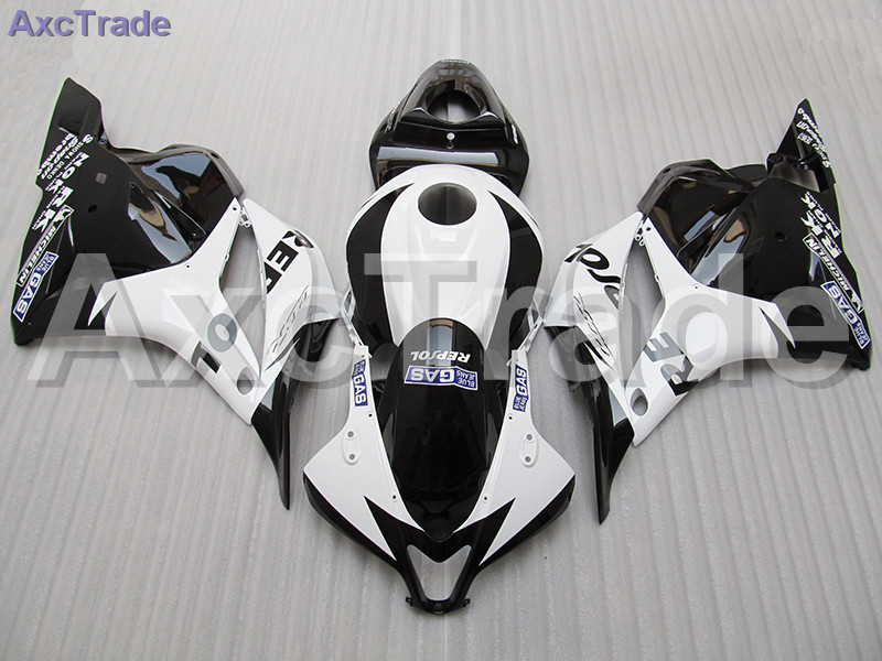 Motorcycle Fairing Kit For Honda CBR600RR CBR600 CBR 600 RR 2009 2010 2011 2012 F5 Fairings kit High Quality ABS Plastic C119 engine alternator clutch ignition cover set kit for honda cbr600rr cbr 600 rr 2007 2008 2009 2010 2011 2012 2013 2014 2015 2016