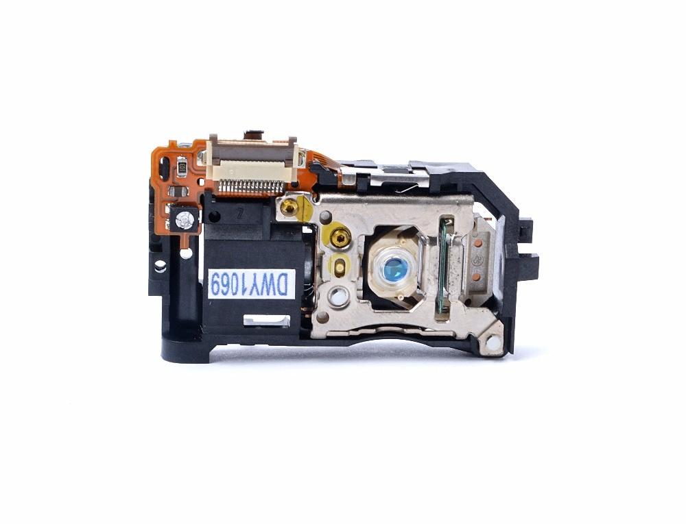 Lasereinheit DWY1069 Optik Pick UP DWY-1069 Pioneer CDJ-100S CDJ-500S - Ev Ses ve Video