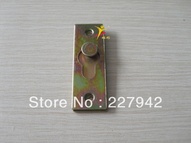 20 * 59MM hoist accessories bathroom cabinet mirror glass hanging piece furniture hardware furniture fittings
