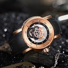 Reef Tiger/RT Top Brand Luxury Sport Watches for Men Mechanical Watch Waterproof Automatic Watches relogio masculino RGA30S7
