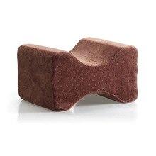 Health Care Leg Pillow Clip Leg Pillow to Relieve Stress Relaxation Sleep Aid Memory Cotton Leg Foot Pillow