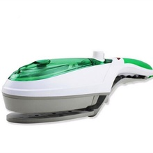 Mini Steam Ironing Machine For Clothes