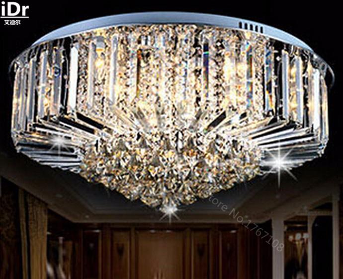 Led Lampen Aanbieding : Tiffany persönlichkeit rundleuchterlampe wohnzimmer lampe kristall