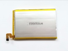 CUBOT H2 Battery High Quality Original Large Capacity 5000mAh Back-up Battery Replacement For CUBOT H2 Smartphone